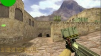 【CS】经典POV  H2k.zneel vs wooSai de_dust2 IEM4欧洲预选赛