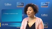 2014 高力国际全球投资者信心调查——Lina Wong