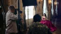 章子怡与欧米茄的巴黎之旅:摄影大师