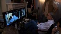 KevinSpacey 凯文史派西《纸牌屋》第二季拍摄花絮1
