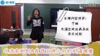 创A教育 李艳老师 王牌小升初英语精彩课堂