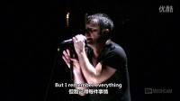 Hurt(现场版)-Nine Inch Nails【环球百场LiveShow】
