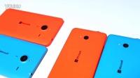 抛光 / 磨砂外壳的微软 Lumia 640 & 640 XL(诺记吧转载)