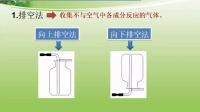 关于中考化学集气瓶的分析 初三化学