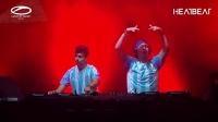 歐洲DJ現場打碟 Heatbeat - ASOT Argentina 2015
