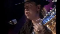 Guild吉他代言- Stevie Ray Vaughan