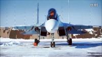 世界上最可怕的第四代战机俄空军苏-30 高清细节全展示(HD)