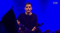 DJ現場打碟 Martin Garrix - TomorrowWorld 2014