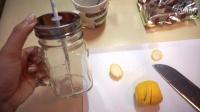 DIY夏日版柠檬红茶 03