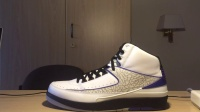 龙哥说鞋第三期 Air Jordan 2