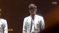 [Annie] 150627 Shinhwa BJ 1 TOP [Eric focus]