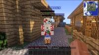 我的世界 Minecraft 京都青的模组生存-浪漫之旅1【试玩】