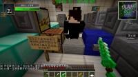 【小枫的Minecraft】我的世界:亡灵战争.EP5- 海底的恐怖试炼!
