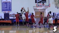 Allonzo Trier, Tough Scorer! American Shooting Guard On Fire Official Ballislife