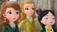 小公主苏菲亚之英勇公主团