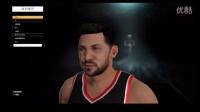 开玩!【NBA2K16】MC捏脸介绍!(二)