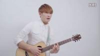 罗文裕 《爱上自然的妳》 吉他弹唱 / 原创音乐 / 歌手 | aNueNue彩虹人 M12