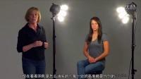专业单反相机摄影术基础入门视频教程17两盏灯的光照设置 超高清中文字幕