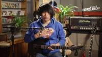 左轮电吉他教程NO.42《海阔天空尾奏》电吉他教学自学入门
