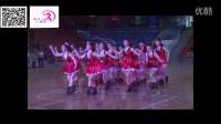 美久广场舞舞台舞蹈展示--《梦里的姑娘》