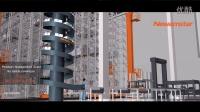 智能化立体仓库存储系统-江苏新美星