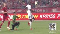 【FailGoal出品】Demba Ba All 14 goals for Shanghai Shenhua 2015