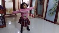 幼儿舞蹈儿歌《小苹果》儿童舞蹈学堂-幼儿舞蹈早教-儿童版小苹果-广场舞小苹果