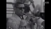 Trumpet and Guitar Workshop - Newport Jazz Festival, 1966 爵士.小號.吉他