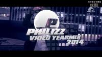 最新热单串烧 Philizz Video Yearmix 2014 英文字幕
