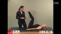 GO FINTESS 去健身 Pilates普拉提床 普拉提垫 瑜伽 教学1