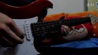 【电吉他】太阳的后裔 ost Always