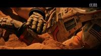 知识能拯救你,美国科学家用土豆殖民了火星《火星救援》