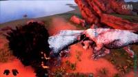 【肉搏快乐】方舟:生存进化557A 世界大战下