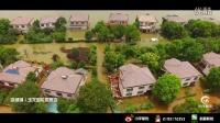 湖泊告急!史上最强暴雨过后武汉三大湖泊现状航拍!