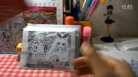 ☆兰子酱☆拆封自制食玩/福袋(偶像活动)3包
