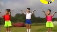 朝鲜小学生的广场舞,《青春修炼手册》