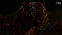 奇幻森林2016孟加拉虎vs棕熊vs狼群vs黑豹