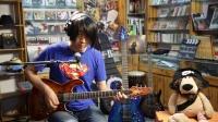 酷到没朋友的电吉他--爱德文效果器电吉他左轮评测试听