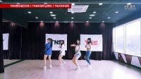 【貂2蝉】韩国女练习生翻跳Wonder Girls-Why So Lonely