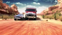 Gameloft赛车新作《狂野飙车:极限越野》先导预告