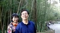 套马杆《2016国庆游紫竹园》