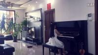 李梓瑶钢琴 中央院九级《 旱天雷》