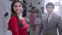 【广告MV】高露洁牙膏:The Shine Song-Sonam Kapoor ft. Arjun Kanungo