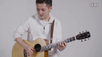 彩虹人鸟吉他 LB100|井草圣二〈Silk Hat〉aNueNue LB100 Fly Bird Guitar