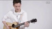井草圣二 《Windmill》 吉他指弹 / Fingerstyle演奏 | aNueNue彩虹人 MB100