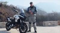 【MOTO小峰】钱江贝纳利 金鹏 TRK502 国产拉力车新起点 (上集)