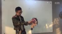 北京托尼盖教育鑫米老师最新个性风格短发剪发视频