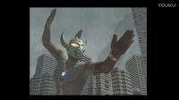 【小脉解说】奥特曼格斗进化重生剧情模式流程NO 5(燃烧!怪兽退治)