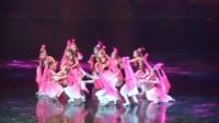 【舞起幸福鼓】中国儿童舞  凤舞重歌 重庆歌舞团艺术学校2017少儿春晚 1080P