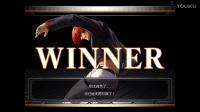 拳皇13:单人模式爪八通关